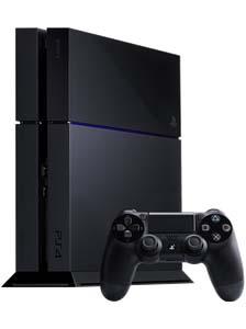Playstation 4 repair image
